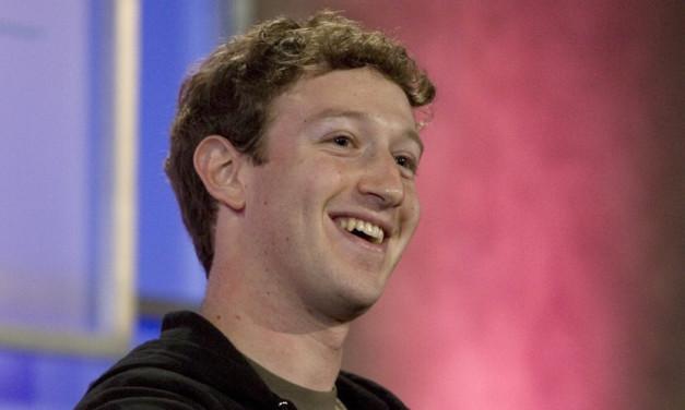 Link: Facebook Only Cares About Facebook