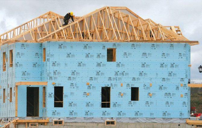 Construction Mortgage