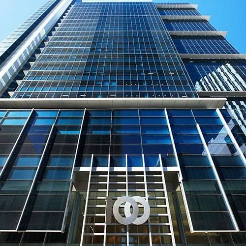 Office & Industrial Project - 100 St Georges Terrace, Perth, Western Australia by Hames Sharley