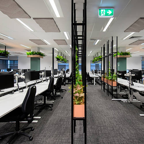 Workplace Project - Aurecon Workplace Darwin, Darwin, Northern Territory by Hames Sharley