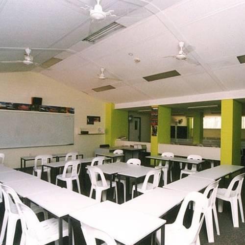 Education, Science & Research Project - Balga Senior High School Refurbishment, Balga, Western Australia by Hames Sharley