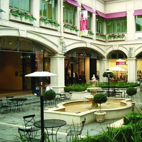 Retail & Town Centres Project - Botany Town Centre, Auckland, New Zealand by Hames Sharley
