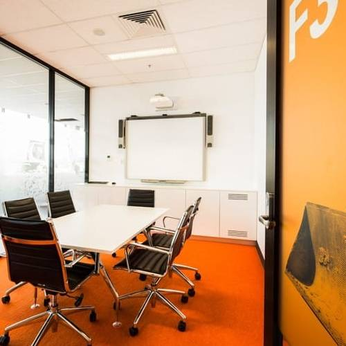 Workplace Project - Civil Training Facilities, Thebarton, South Australia by Hames Sharley