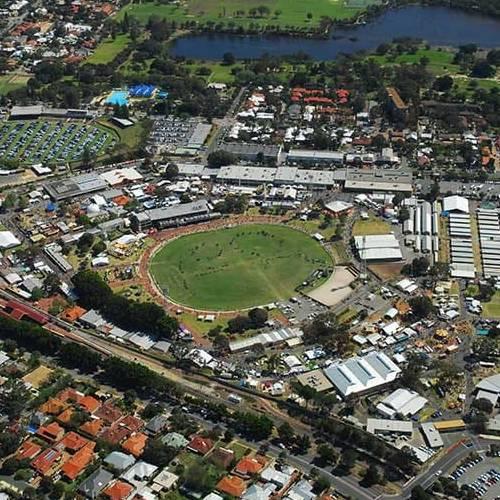 Urban Development Project - Claremont Showgrounds Redevelopment, Claremont, Western Australia by Hames Sharley