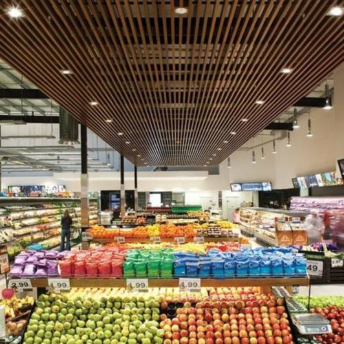 Retail & Town Centres Project - Fairview Green Shopping Centre, Adelaide, South Australia by Hames Sharley