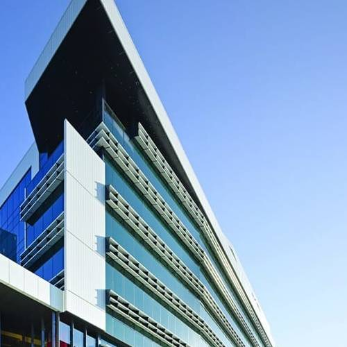Health Project - Griffith University Health Centre G40, Gold Coast, Queensland by Hames Sharley