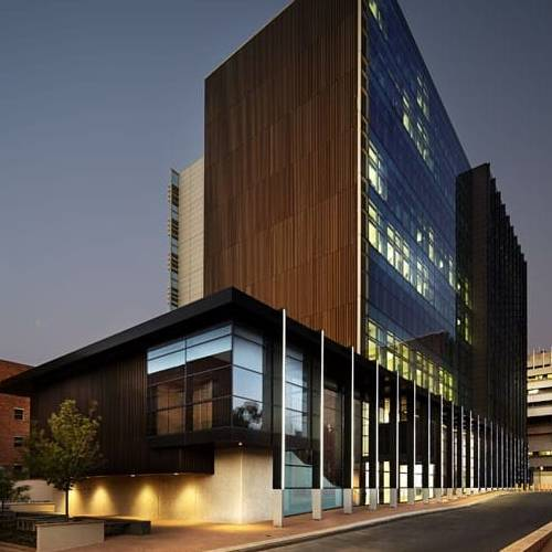 Tertiary Education, Science & Research Project - Harry Perkins Institute of Medical Research (North), Nedlands, Western Australia by Hames Sharley