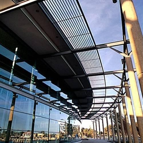 Public & Culture Project - Mandurah Cultural and Commercial Centre, Mandurah, Western Australia by Hames Sharley