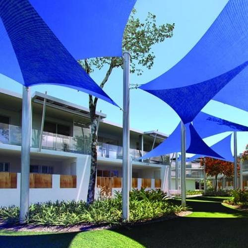 Residential Project - The Junctions Mixed Use Development, South Hedland, Western Australia by Hames Sharley