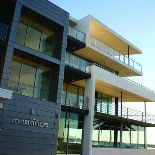 Residential Project - The Moorings, Geraldton, Western Australia by Hames Sharley