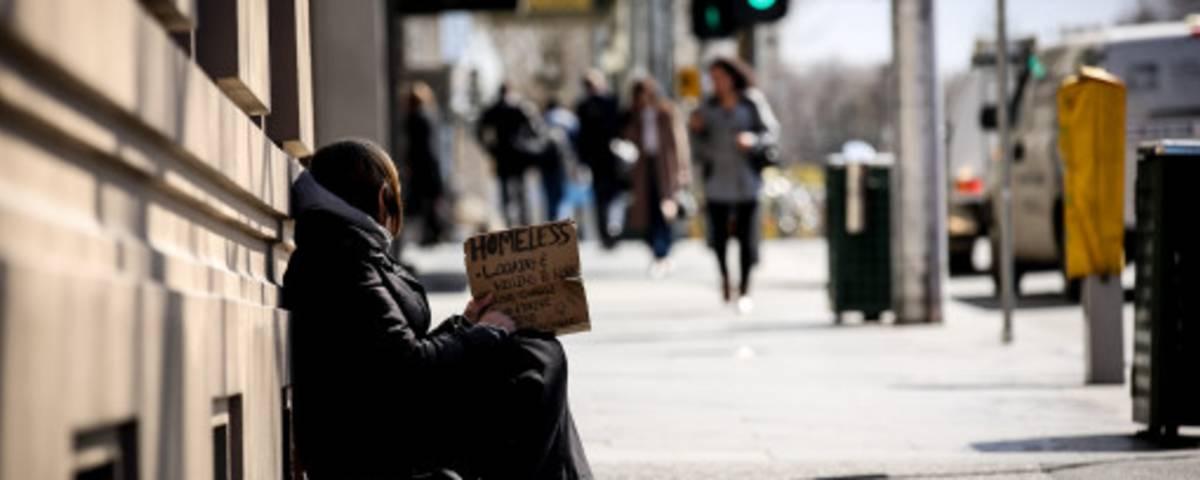 How urban design can help reduce homelessness