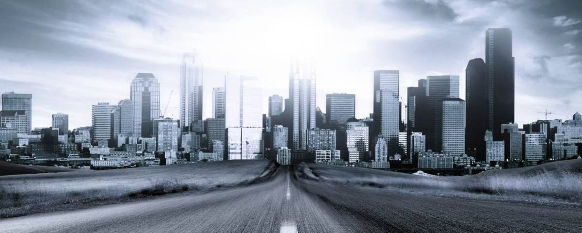 Three mega trends that will drive our renewed focus on cities