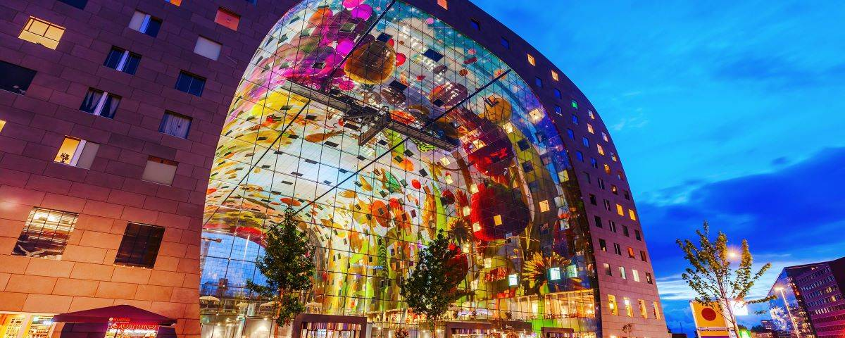 Architecture, Technology and the Future of Retail