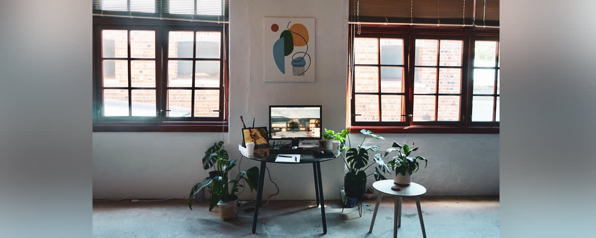 How COVID-19 is changing the way we work