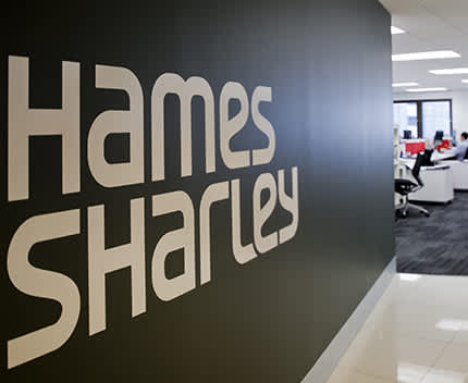Hames Sharley News Article: Promotions throughout the National Practice