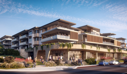 Hames Sharley News Article: Hames Sharley Set to Create a New Benchmark for Seniors Living in Perth