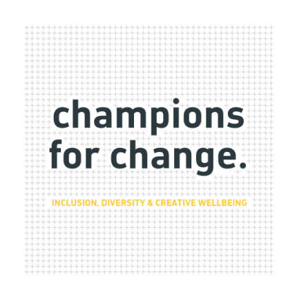 Hames Sharley News Article: Hames Sharley's Champions for Change
