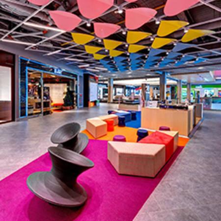 Retail & Town Centres Project - IPC Mutiara Damansar Shopping Centre by Hames Sharley