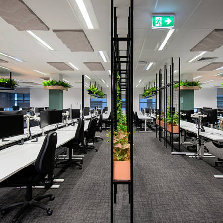 Workplace Project - Aurecon Workplace Darwin by Hames Sharley