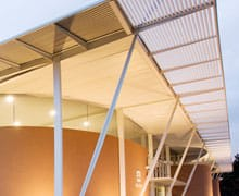 Thumbnail for the article 'Regional Building Sets its Sights on Sustainability'
