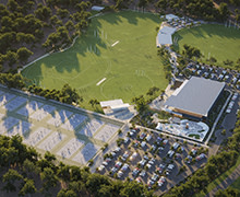 Thumbnail for the article 'Plans for West Australian Sporting Complex Released'