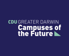 Thumbnail for the article 'Greater Darwin Campuses of the Future website launches'