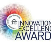 Thumbnail for the article 'Hames Sharley Makes National Shortlistings for Innovation and Excellence Awards'