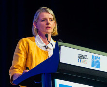 Thumbnail for the article 'Michelle Cramer Presents at the 2013 UDIA National Congress'
