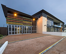 Thumbnail for the article 'Hames Sharley Takes Seven Awards at Australian Institute of Architect's State Events'