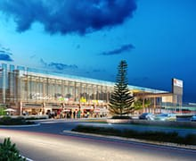 Thumbnail for the article 'Mandurah Forum Shopping Centre Plans Unveiled'