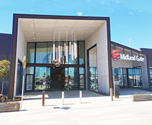 Thumbnail for the article 'New retail opening at Midland Gate'
