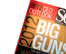 Thumbnail for the article 'Shopping Centre News Big Guns 2012 Edition'