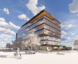 Thumbnail for the article 'Lendlease Lakeside Joondalup Commercial Precinct given green light'