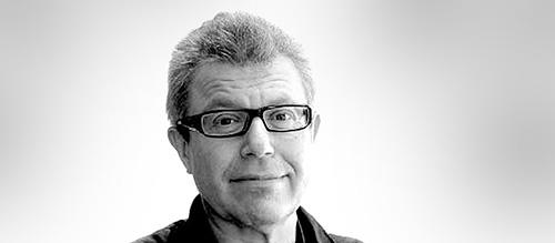 Architect, Daniel Libeskind