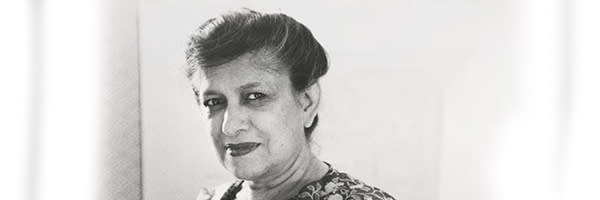 Yasmeen Lari – Pakistan's first female architect