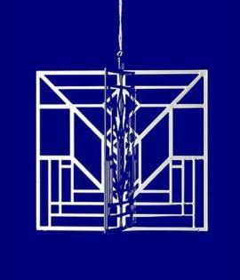Frank Lloyd Wright Ornaments