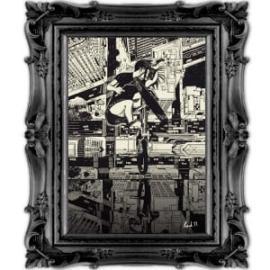 Art V Cancer prints
