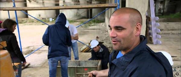 Santiago Cirugeda - 'guerrilla architect'