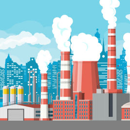 Thumbnail for the article 'A breath of fresh air…' by By the National Sustainability Forum