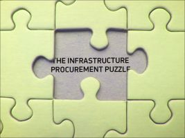 Thumbnail for the article 'Answering Australia's infrastructure procurement puzzle' by Kath Walters