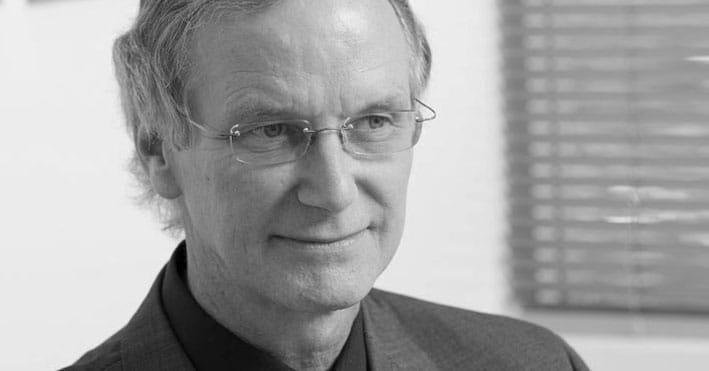 Hames Sharley Director and National Portfolio Leader of Health, Warren Kerr