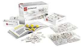 LEGO® Architecture sets