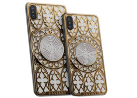 Caviar Luxury Phones and phone cases