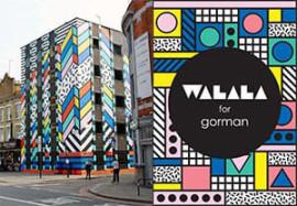 Walala for Gormon