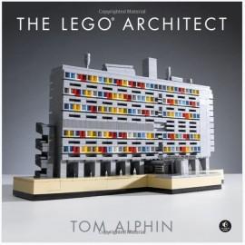 The Lego Architect by Tom Alphin