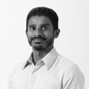 {Jeevan Krishnan, Associate, Hames Sharley