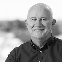 Dean van Niekerk, Director / Retail & Town Centres Portfolio Leader, Hames Sharley