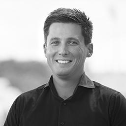 Dean Symington, Senior Associate / Office and Industrial Portfolio Leader, Hames Sharley