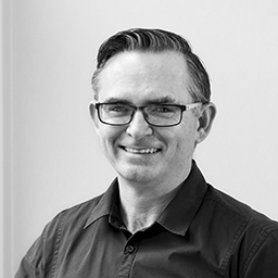 Jason Preston, Principal / QLD Studio Leader, Hames Sharley