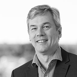 Philip Parker, National Practice Director, Hames Sharley